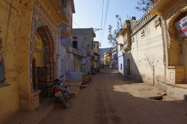 2014-03-16 Inde Bundi Havelis