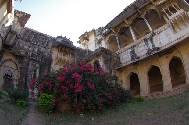 2014-03-16 Inde Bundi Taragarh Fort