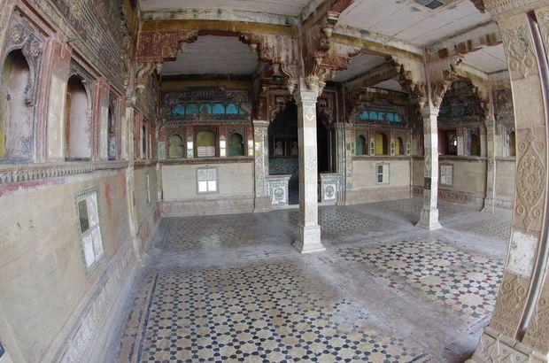 2014-03-16 Inde Bundi Taragarh Fort