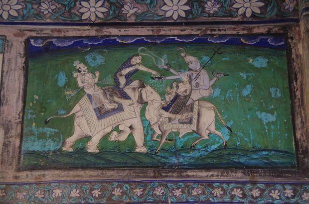 2014-03-16 Inde Bundi Zenana