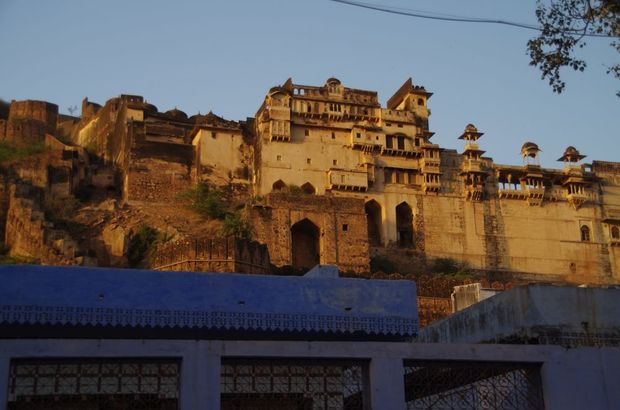 2014-03-16 Inde Bundi Zenana