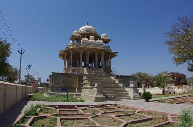 2014-03-16 Inde Bundi Chaurasi Khambon Ki Chhatri