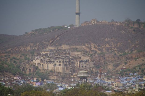 2014-03-16 Inde Bundi Fort