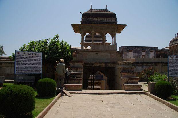 2014-03-16 Inde Bundi Rani Ji Ki Baori