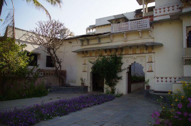 2014-03-16 Inde Castle Bijaipur
