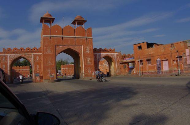2014-03-17 Inde Jaipur