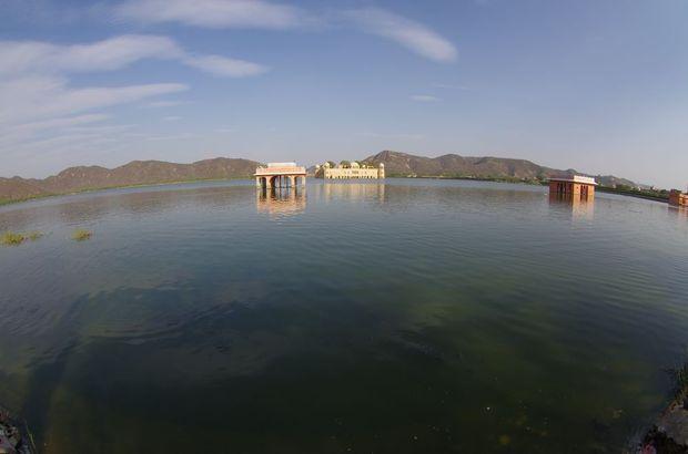 2014-03-17 Inde Jaipur Jal Mahal