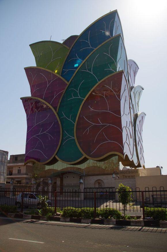 2014-03-17 Inde Jaipur Motisons Tower