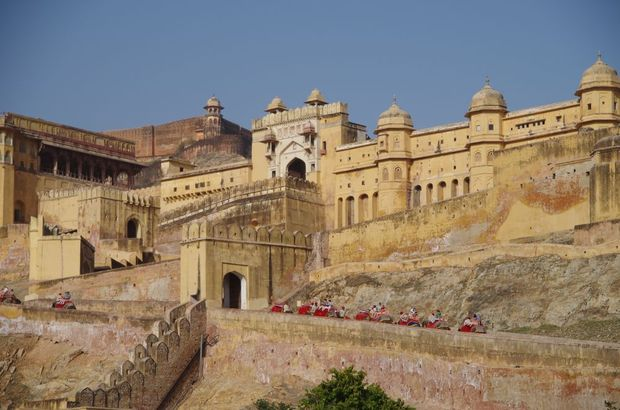 2014-03-18 Inde Fort Amer Amber