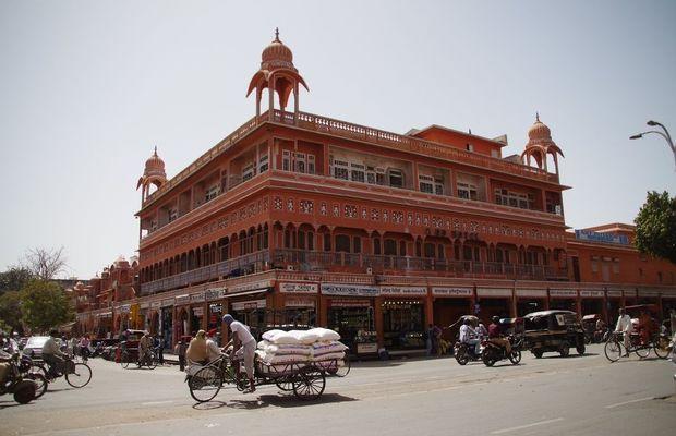 2014-03-18 Inde Jaipur