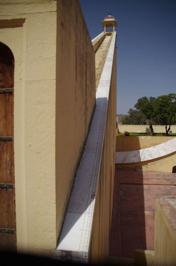 2014-03-18 Inde Jaipur Jantar Mantar