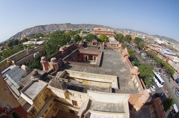 2014-03-18 Inde Jaipur City Palace