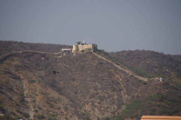 2014-03-18 Inde Jaipur Temple de Ganesh