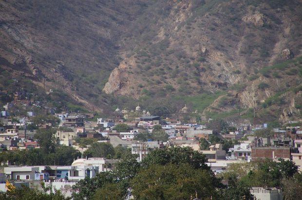 2014-03-18 Inde Jaipur cenotaphes