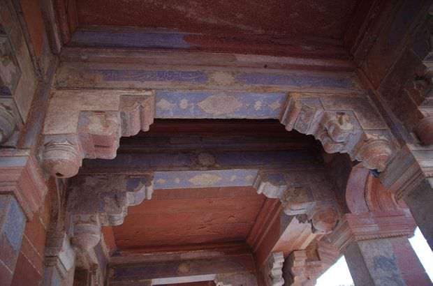 2014-03-19 Inde Fatehpur Sikri