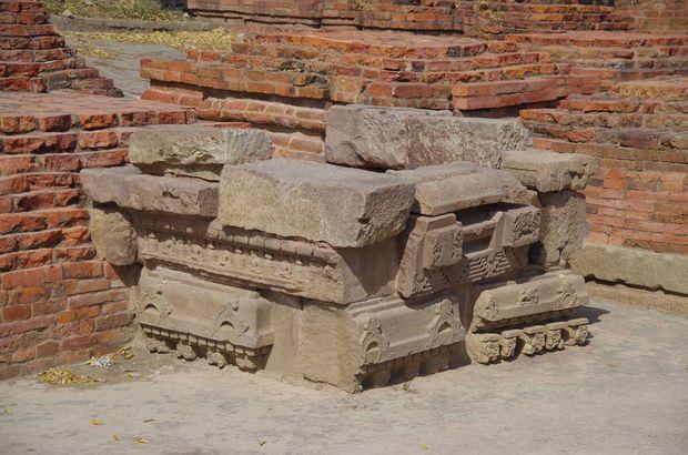 2014-03-21 Inde Dhamek Stūpa Sarnath