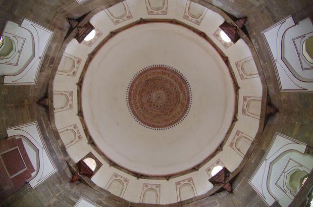 2014-03-23 Inde Delhi Isa Khan Octogonal Tomb