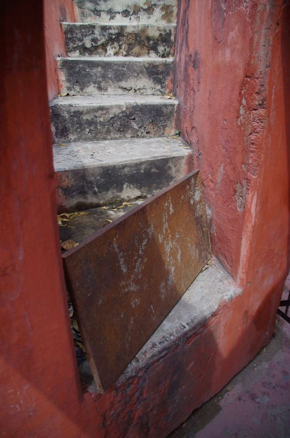 2014-03-24 Inde Delhi Jantar Mantar