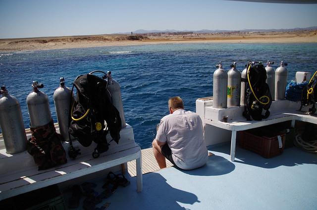 2014-11-02 Egypte Plongee Al Horafi 1