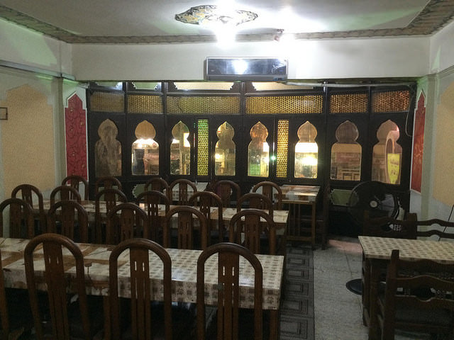 2014-11-12 Egypte Louxor Abou Hagar