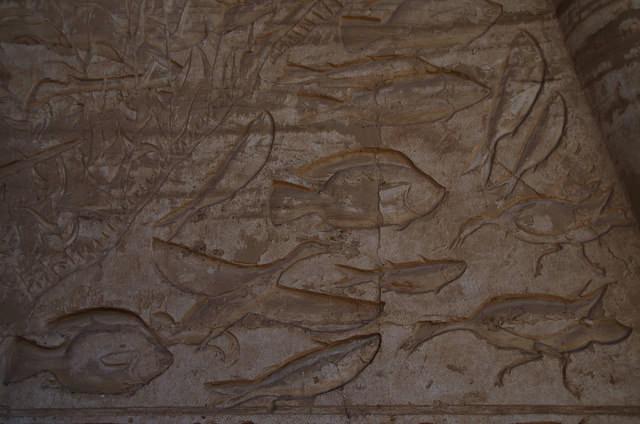 2014-11-12 Egypte Louxor Medinet Habu