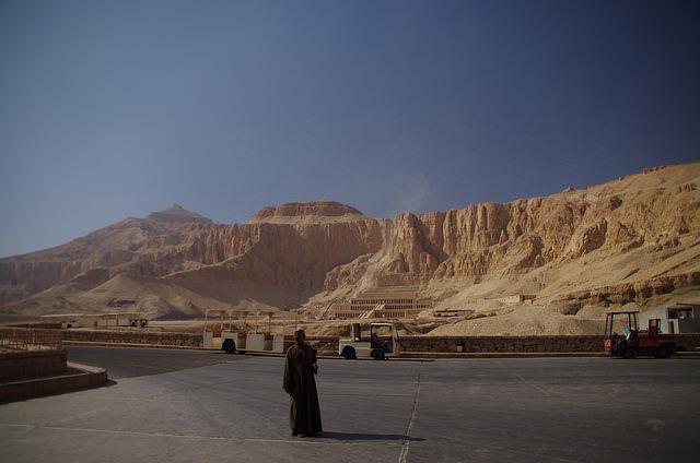 2014-11-12 Egypte Louxor Vallee des Rois