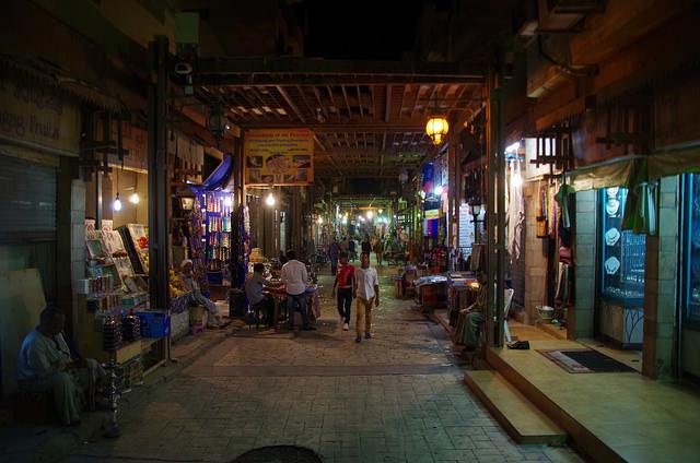 2014-11-13 Egypte Louxor Souk