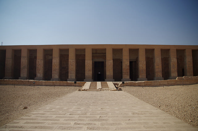 2014-11-13 Egypte Temple Abydos