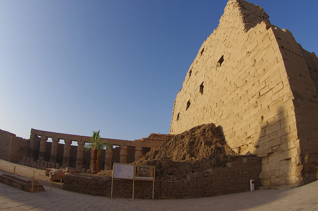 2014-11-14 Egypte Temple Karnak