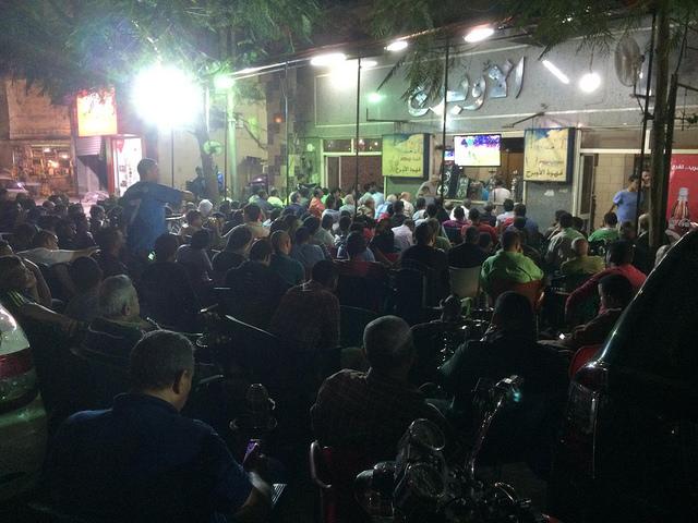 2014-11-15 Egypte Le Caire Match 001