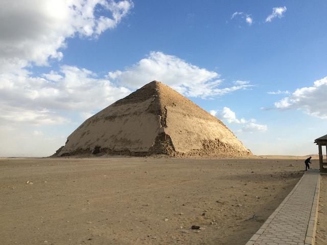 2014-11-15 Egypte Pyramides Dahchour