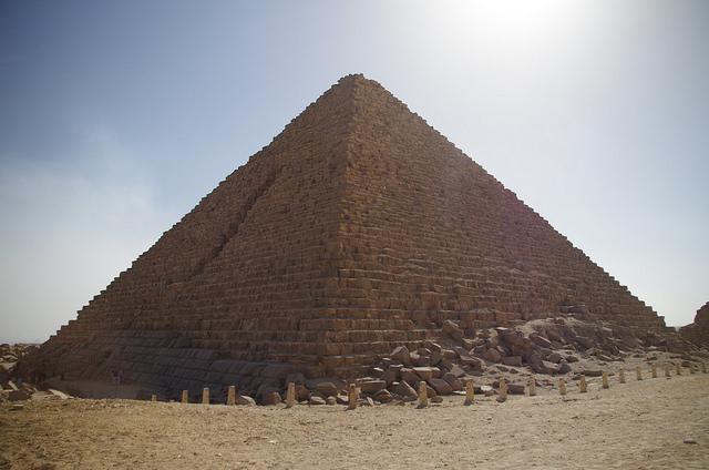 2014-11-15 Egypte Pyramides Gizeh