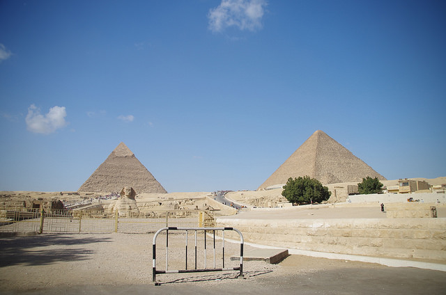 2014-11-15 Egypte Sphinx Gizeh