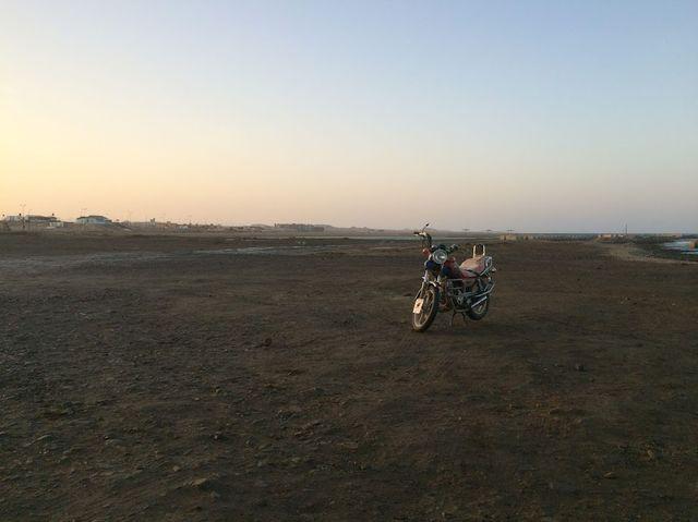 2014-11-09 Egypte Plongee Shaab Marsa Alam Coucher du soleil