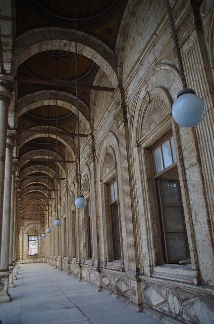2014-11-16 Egypte Le Caire Citadelle Saladin 013