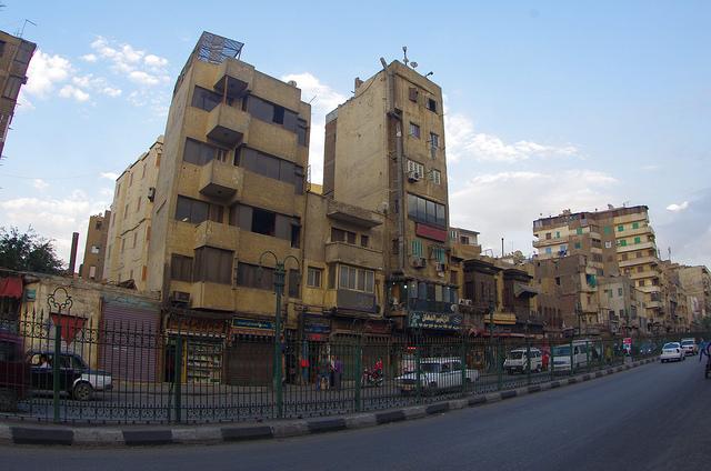 2014-11-16 Egypte Le Caire Kahn El Khalili
