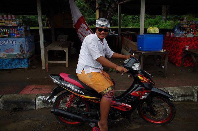 2015-05-02 Bali Saraswati Day 01