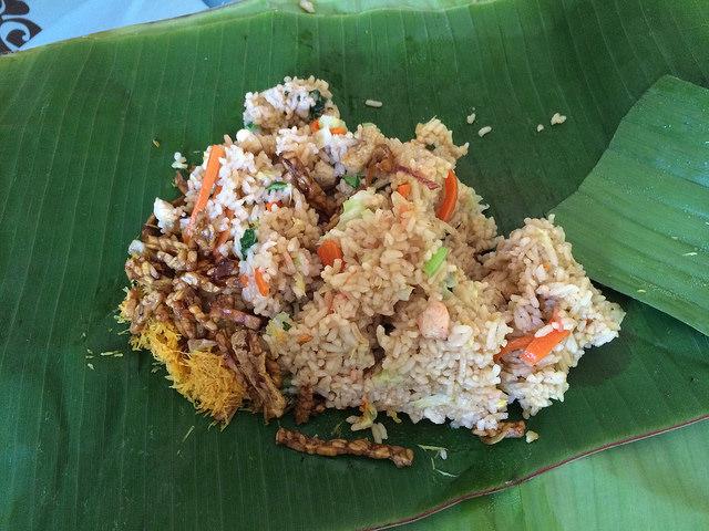 2015-05-04 Bali Amed Nasi Goreng