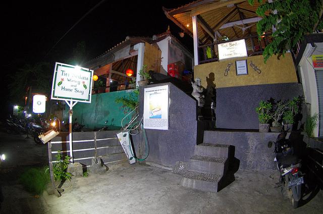 2015-05-07 Bali Amed Titi Sedana Restaurant