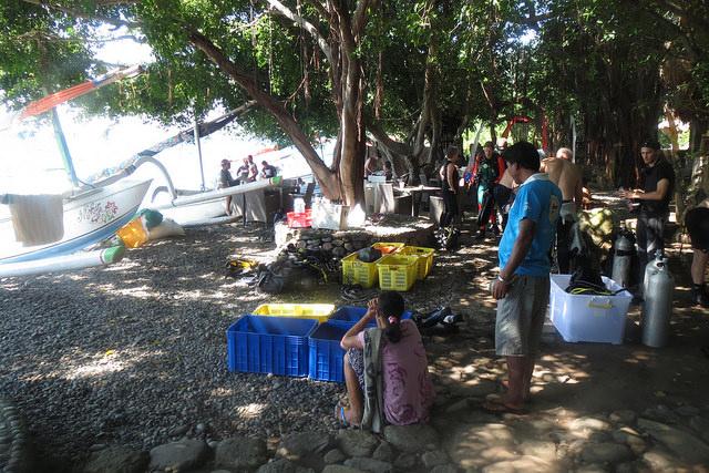 2015-05-07 Bali Plongee Amed Japanese Wreck