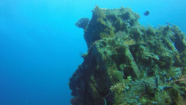 2015-05-07 Bali Plongee Amed Pyramides