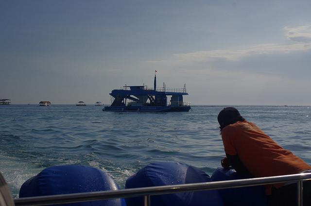 2015-05-09 Bali Fastboat Nusa Lembongan