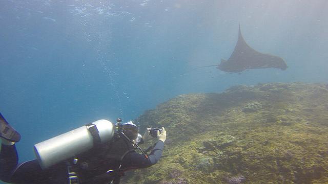 2015-05-09 Bali Nusa Penida Manta Point