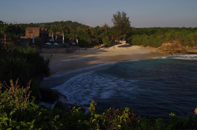 2015-05-11 Bali Nusa Lembongan Dream Beach