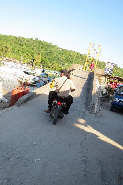 2015-05-12 Bali Pont Nusa Ceningan