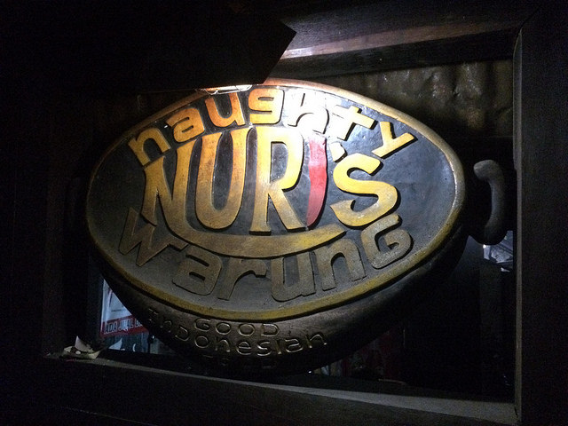 2015-05-13 Bali Ubud Naughty Nuris Warung