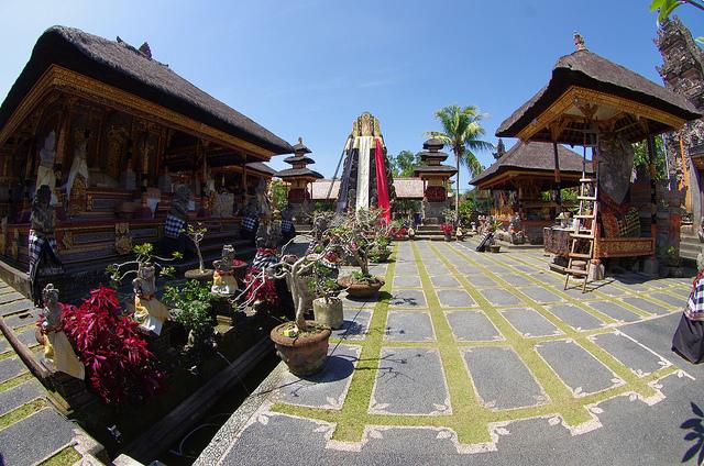 2015-05-14 Bali Ubud Water Palace Pura Suraswati