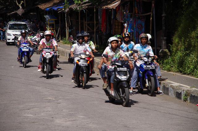 2015-05-15 Bali Kintamani Mount Batur