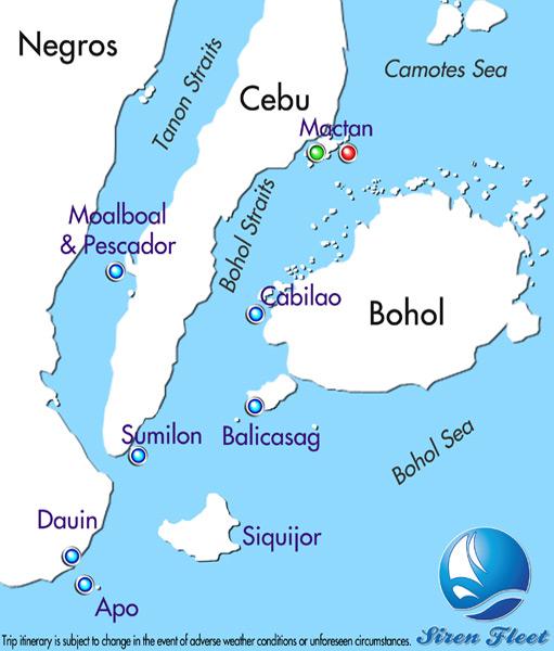 visayas-map