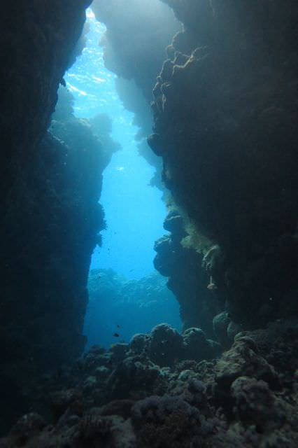 2015-09-21 Croisière St-John 217 Dangerous Reef
